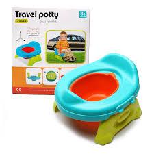 travel potty images Baby toilet training travel potty wishtime 2 in 1 comfortable jpg