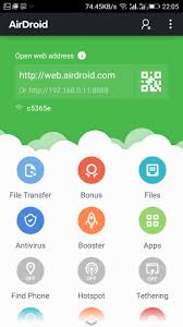 send and receive all your android sms on pc