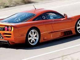 mustang saleen s7 saleen s7 turbo mustangs fast fords