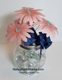 nancy ferb shares papercrafting home decor