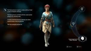 sequence 1 part 1 the storyline assassin s creed liberation