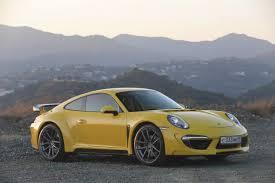 porsche stinger old how about a porsche 911 gt3 cabriolet autoevolution