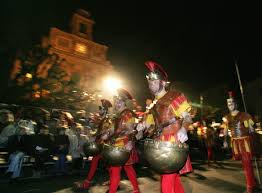 five curious easter events in switzerland the local