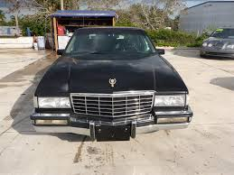 black cadillac deville in florida for sale used cars on