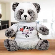 valentines teddy bears personalized s day teddy bears valentines stuffed