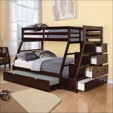 bedroom marvelous queen trundle bed set full size trundle beds
