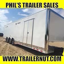 Cargo Trailer With Bathroom 34 U0027 Bathroom Shower Trailer Auto Master Car Racing Trailer