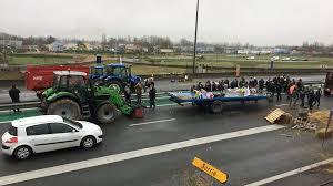 chambre d agriculture tarn et garonne tarn et garonne les agriculteurs poursuivent leur blocage des