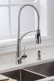 discount kitchen faucet kitchen faucet superb industrial style kitchen taps two