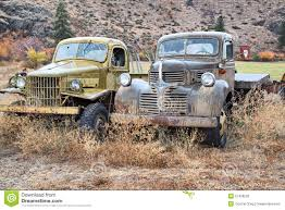 Classic Chevrolet Trucks Pictures - classic old pickup trucks stock photography image 27428292