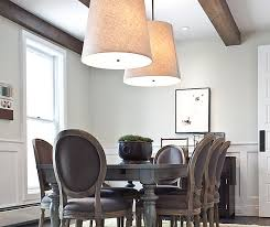 restoration hardware oval dining table purple dining chairs transitional dining room jaffa group
