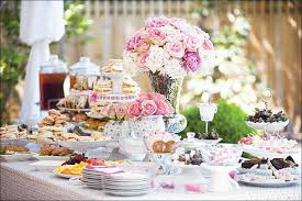 tea party tables tea party table decorations tea party table decorations ideas