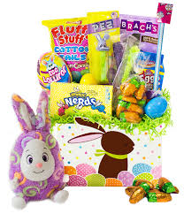 easter bunny candy cottontail easter bunny candy gift basket easter