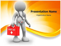 free 3d doctor medical powerpoint template for medical powerpoint