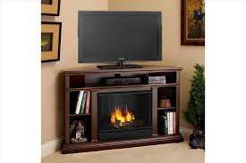 home decor oak electric fireplace tv stand interior design for