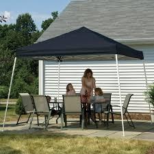 12x12 Patio Gazebo by Patio Garden Canopy 12 12 Ft Slant Leg Outdoor Pop Up Tents