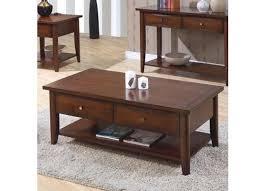 Walnut Coffee Table Coaster Whitehall Walnut Coffee Table 700958