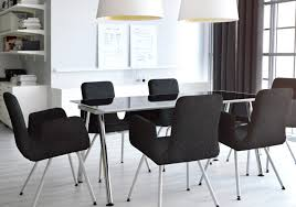 Visitor Chair Design Ideas Conference Room With Black Visitor S Chairs And Table In Black