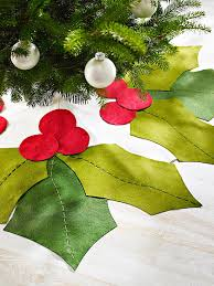35 diy tree skirt ideas hative