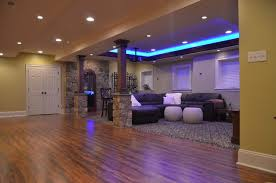Ideas For Finished Basement Basement Finishing At Cherry Creek Farm West Chester Pa