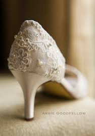 lace ivory wedding shoes lace wedding shoes by arbie goodfellow custom lace shoes