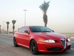 alfa romeo gt cars news videos images websites wiki