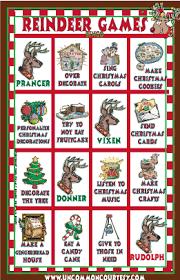 printable christmas bingo cards pictures 20 printable christmas bingo games prices start at 1 99