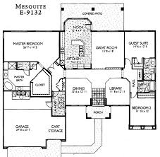 sun city grand floor plans nancy muslin e9132 mesquite