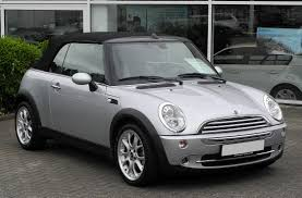 new to the mini world north american motoring