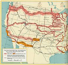 Yuma Az Map Arizona Stagecoach Lines Date Unknown Ancient Maps In The State