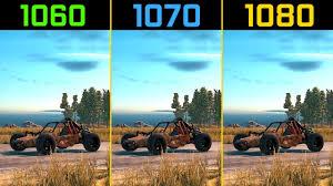 pubg 4k settings pubg gtx 1060 vs gtx 1070 vs gtx 1080 4k youtube