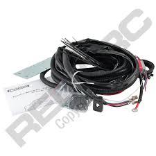 redarc plug n play wiring kit for tow pro elite electronic brake