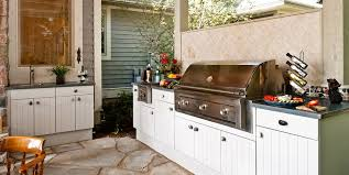 designing an outdoor kitchen outdoor kitchen cabinets and more designs design 640x354 sinulog us