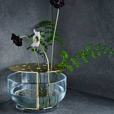 vase by fritz hansen