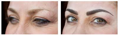 eyebrow feather tattoo uk eyebrows claire hobson