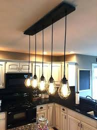 kitchen island light fixtures ideas island light fixture dynamicpeople club