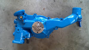 Ford 390 Water Pump T444e Water Pump Page 5 Ford Truck Enthusiasts Forums
