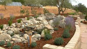 madrone landscapes private residence u2013 east paso robles ca