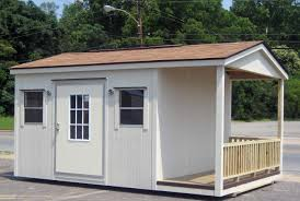 porch models portable storage buildings robin builders