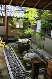 tsuboniwa japanese courtyard garden by kashii gannyuu japan