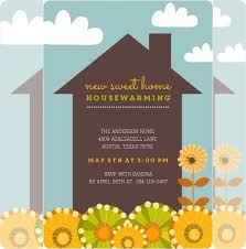 housewarming invite template best template examples