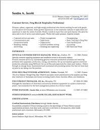 Brown Mackie Optimal Resume Resumes For Career Changers Free Resume Example And Writing Download