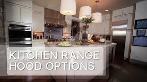 easy kitchen range hood installation video hgtv