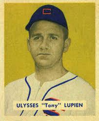 Tony Lupien