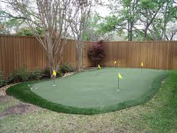 Backyard Putting Green Designs by 9 Best Putting Greens Images On Pinterest