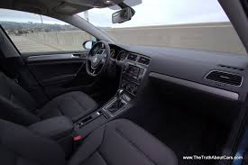 volkswagen van 2015 interior 2015 volkswagen egolf interior cr2 the truth about cars