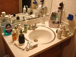 Under The Kitchen Sink Storage Ideas Attractive Bathroom Sink Top Organizer 2 Bathroom Organization