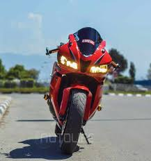 cbr 600cc bike price the race replica autolife nepal