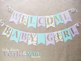 baby shower banner interesting decoration baby shower banner ideas stunning best 25