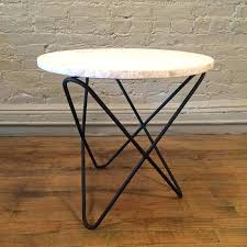 Butterfly Patio Chair Side Table Wrought Iron Patio Furniture Side Table View In